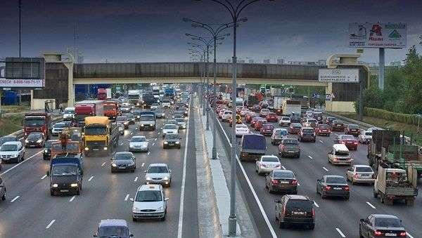 Должны ли ТЦ строить съезды на федеральные дороги?