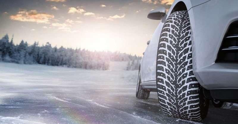 ТОП-8 мифов о зимних шинах