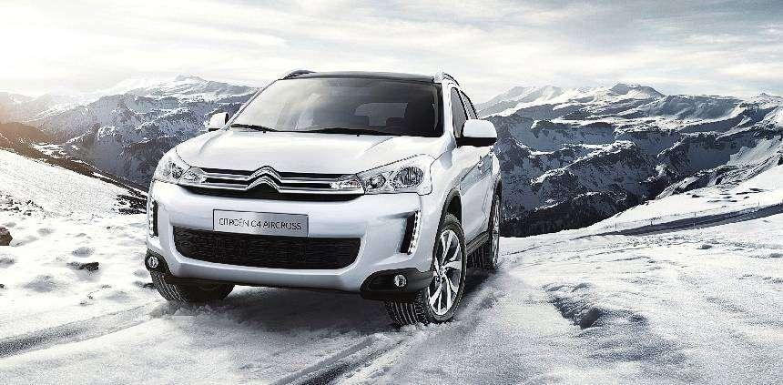 Какие модели автомобилей лучше всего подготовлены к зиме?