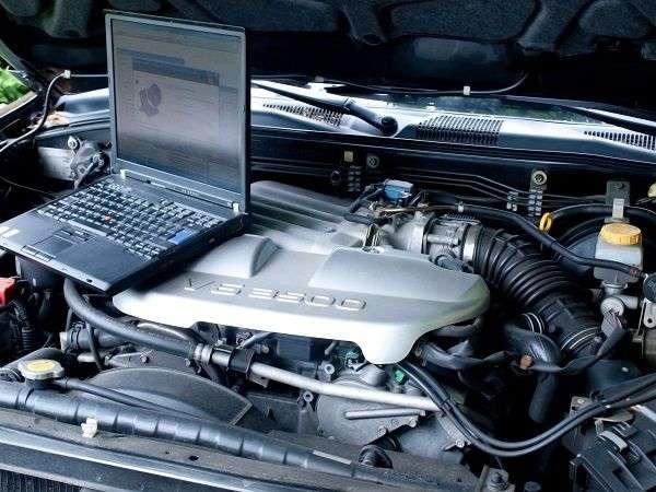 Что такое чип-тюнинг двигателя машины и для чего нужен