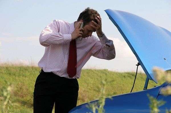 Неполадки двигателя автомобиля: признаки, как исправить?