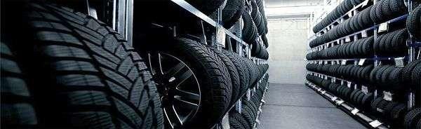 Хранение автомобильных шин: советы и рекомендации!