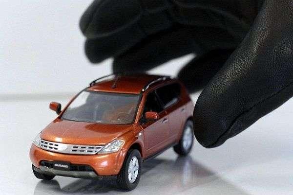 Могут ли хакеры угнать машину?