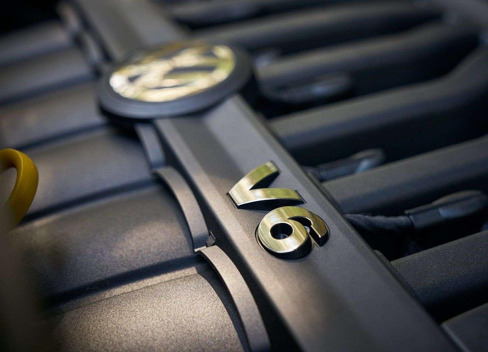 Видео-обзор Volkswagen Teramont 2017!