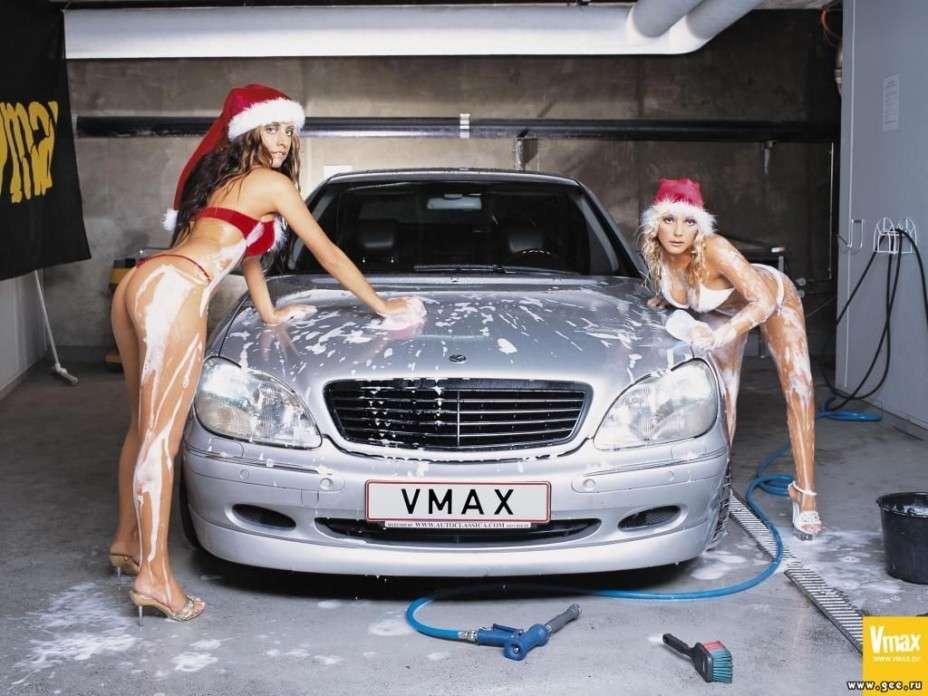 1532416 372f01d9 - Сексуальные девушки и автомобили (часть 26)