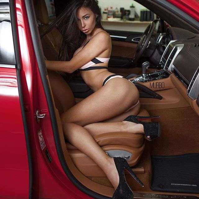 15535464 220458875074871 621705557002158080 n - Сексуальные девушки и автомобили (часть 26)