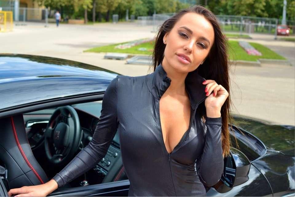 1c0eb72s 960 - Сексуальные девушки и автомобили (часть 17)