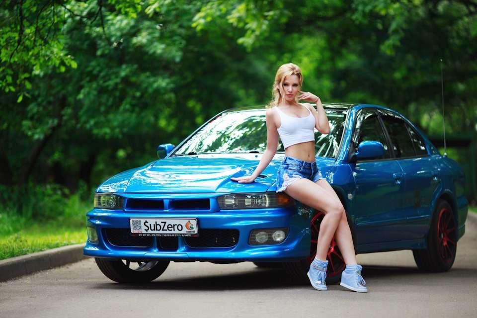43683a9s 960 - Сексуальные девушки и автомобили (часть 17)