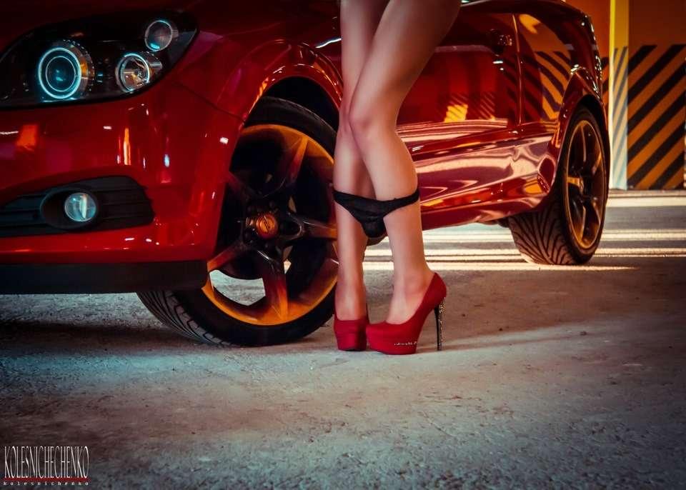 cfe6c0cs 960 - Сексуальные девушки и автомобили (часть 17)