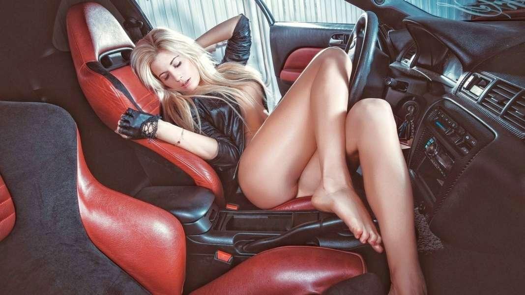 неё фотографии девушек в салоне автомобилей эротические заказывали