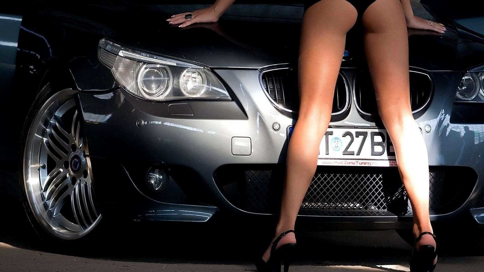 look.com .ua 165608 - Сексуальные девушки и автомобили (часть 17)