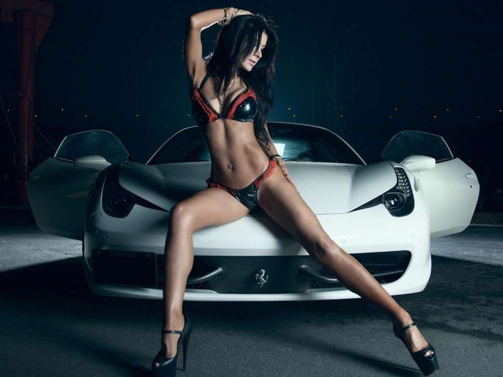 Fernanda motta nude