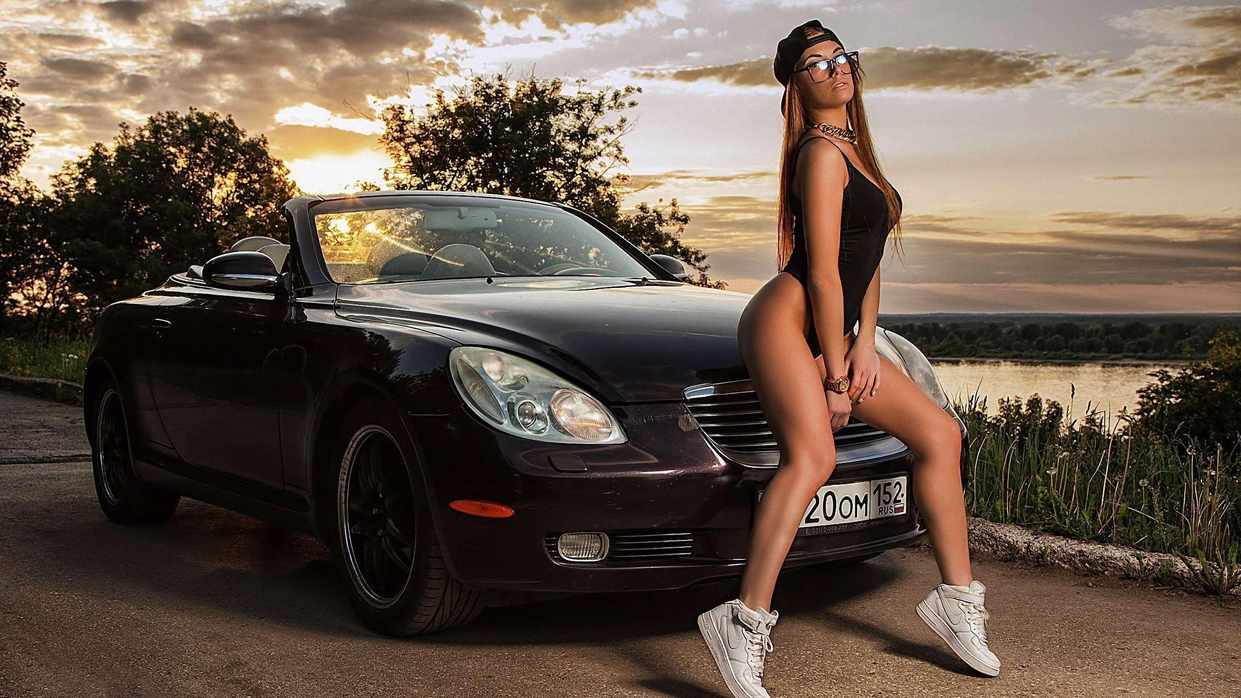 look.com .ua 177366 - Сексуальные девушки и автомобили (часть 17)