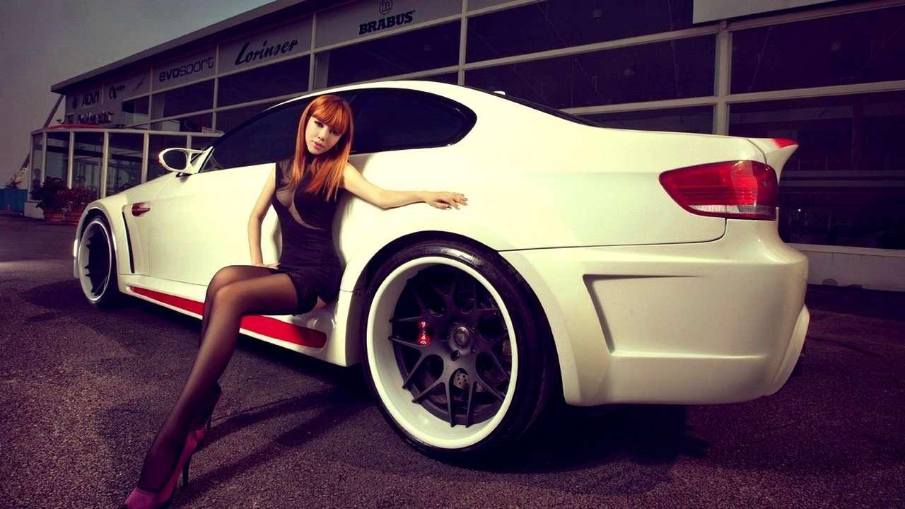 05794f6f9bfb - Сексуальные девушки и автомобили (часть 31)