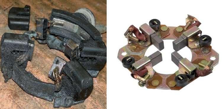 Как отремонтировать стартер автомобиля своими руками?