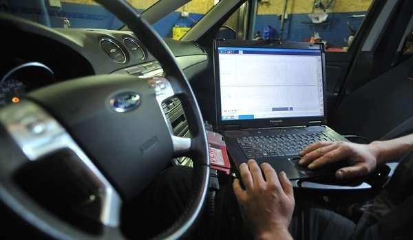 Ford diagnostic - Как увеличить мощность двигателя автомобиля?