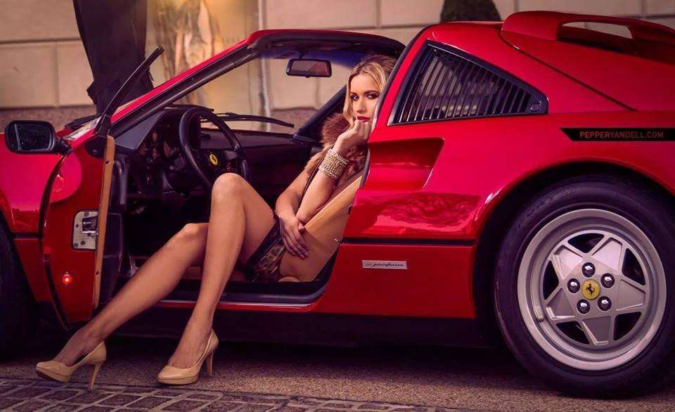 avtoandsex4 - Сексуальные девушки и автомобили (часть 31)