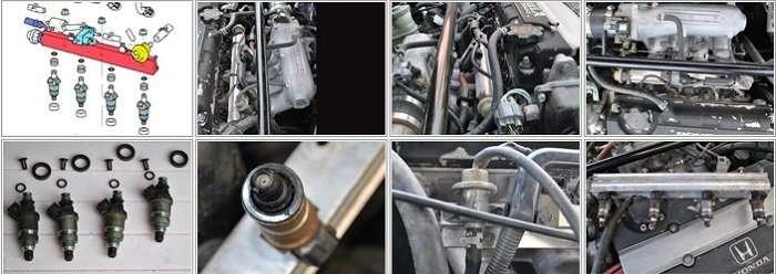 injectordis - Почему машина глохнет при торможении?