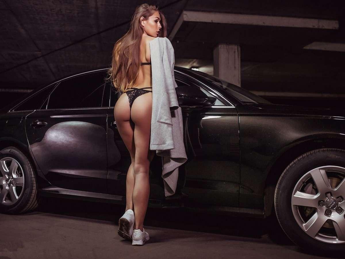 look.com .ua 176948 - Сексуальные девушки и автомобили (часть 31)