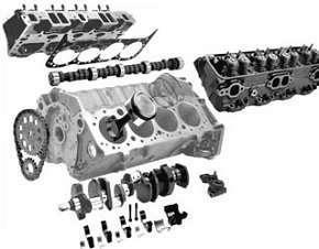 remont dvigateley3 - Как увеличить мощность двигателя автомобиля?