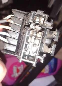 Не горят фонари заднего хода на автомобиле