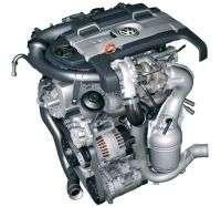 TSI - Устройство двигателей MPI