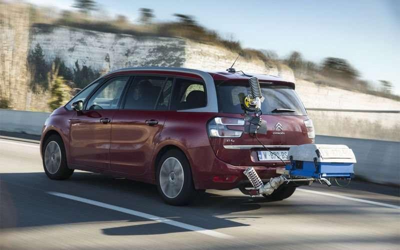 ТОП-5 параметров автомобиля, о которых всегда врут автопроизводители!