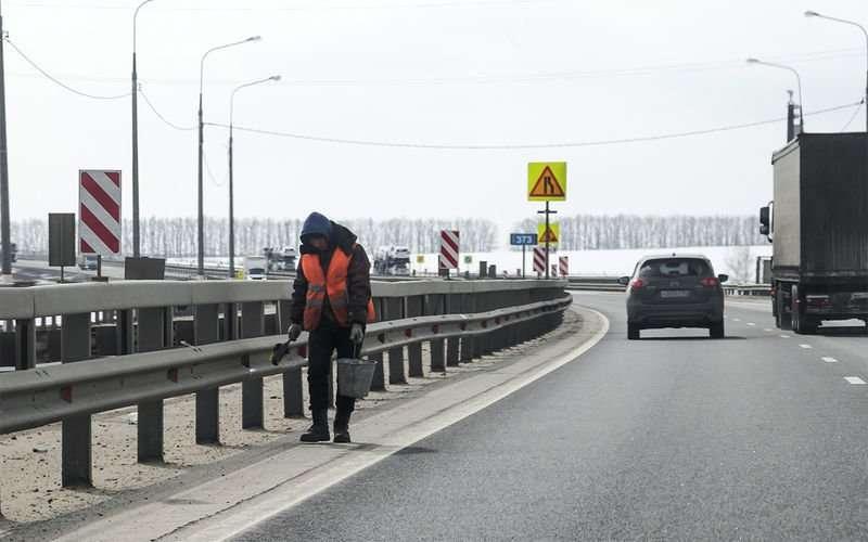 Реалии платных дорог