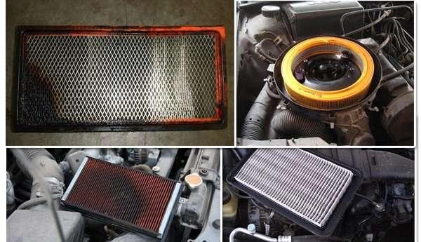Как работает вентиляция картера автомобиля?