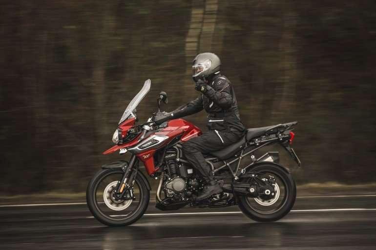 1526369267 1 2 - Советы по управлению мотоцикла в дождливую погоду