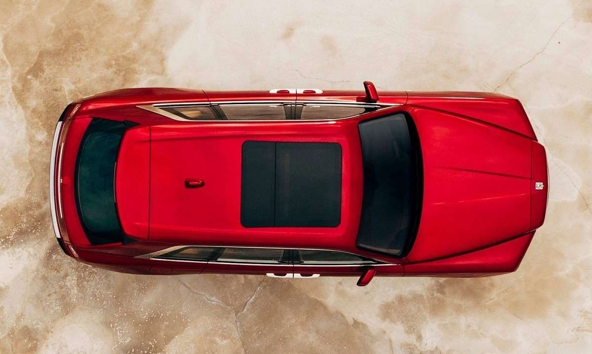 Видео-обзор Rolls-Royce Cullinan 2018-2019