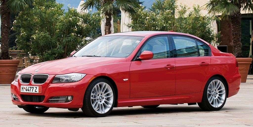 1527144677 6 - ТОП-5 самых надежных BMW