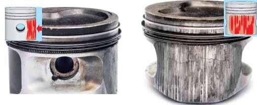 5656 - В чем причина клина двигателя?