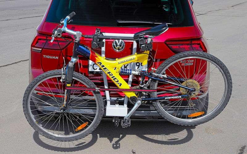 5xV0dS9Fg098nVCe2qHwgs800 - Выбираем велобагажник на автомобиль