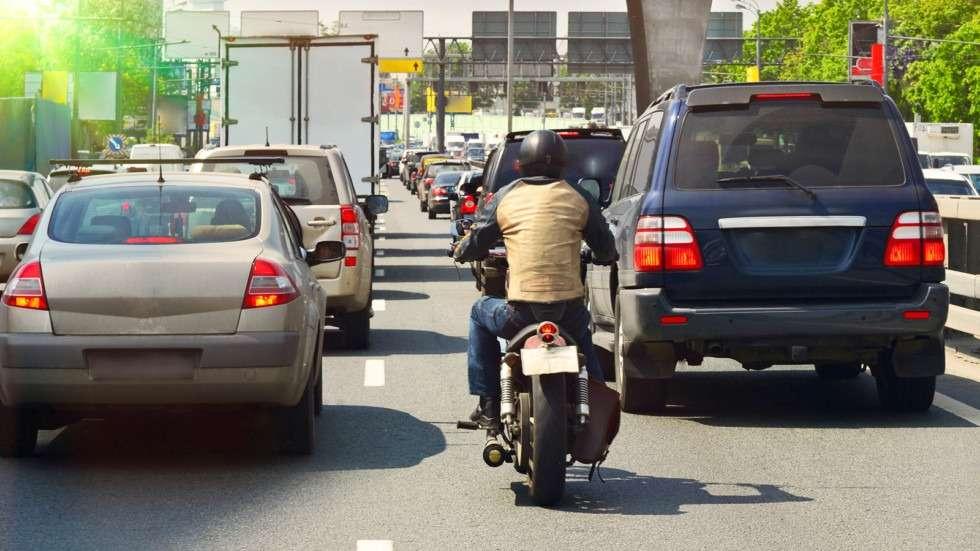 Мотоциклисты не выгодны страховщикам ОСАГО