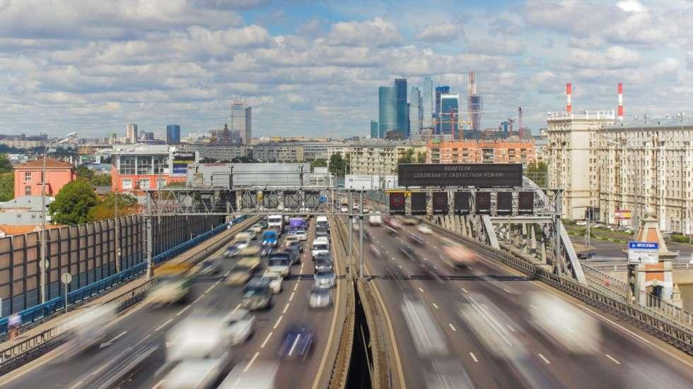 Российские дороги могут стать более узкими уже в этом году?