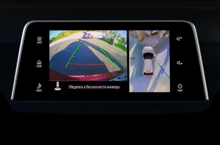 Видео-обзор Mitsubishi Eclipse Cross
