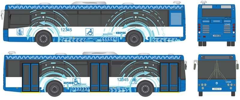 QqcFcgLT5uklpMyyeagYggs800 - Москва купит электробусов на 12.7 млрд. рублей