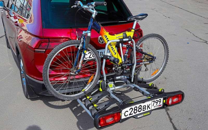 T5UzjUSbD8fYiuisarn6yQs800 - Выбираем велобагажник на автомобиль