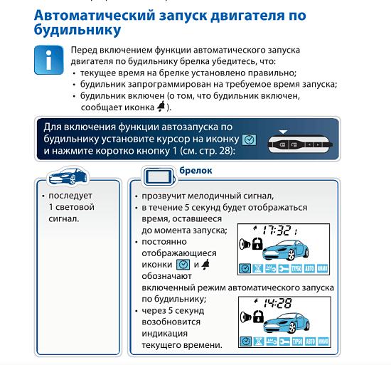 Обзор автосигнализации STARLINE Е90