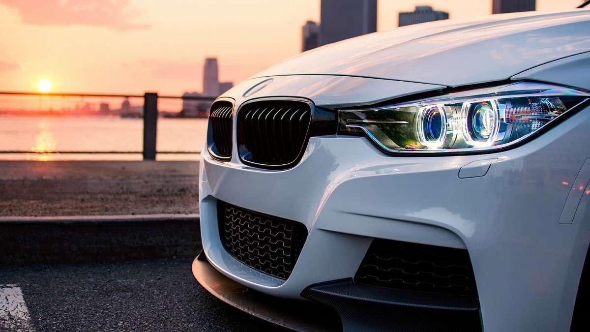 bmw fary peredok kapot - ТОП-5 самых надежных BMW