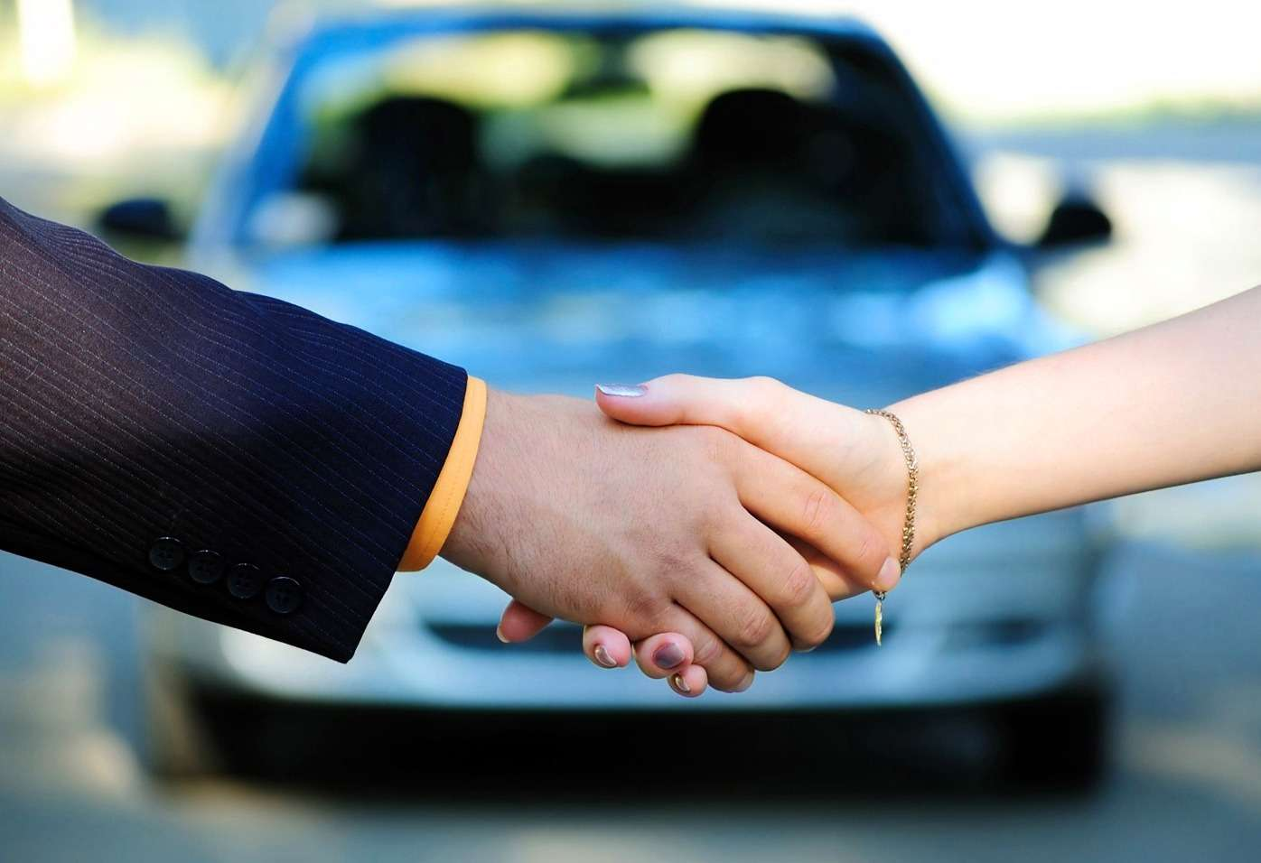 Оформляем правильно договор купли продажи машины