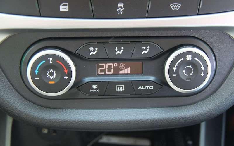 Видео-обзор Lada Vesta Cross седан
