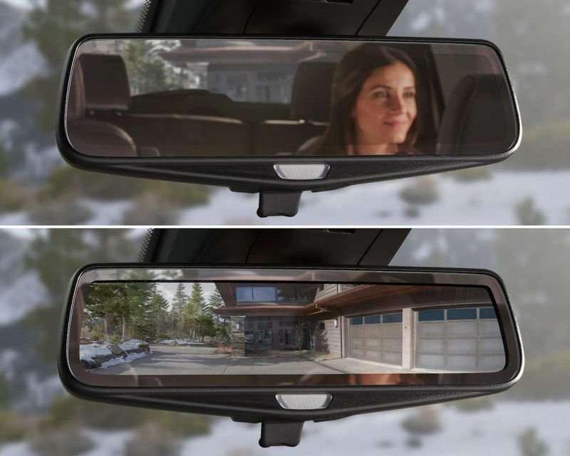 Видео-обзор Chevrolet Traverse 2018