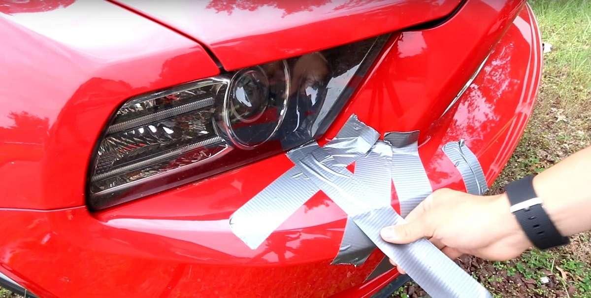1530536246 gfd - Как убрать трещину на бампере машины самостоятельно