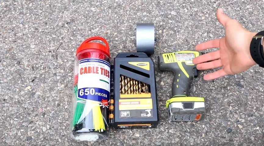 1530536579 gre - Как убрать трещину на бампере машины самостоятельно