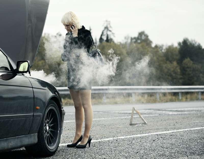 1530544345 1 3 - Почему автомобиль перегревается, если включен кондиционер?