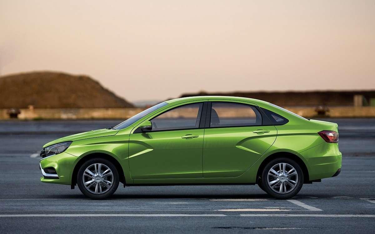 1531220019 01 002 - ТОП-10 самых продаваемых автомобилей в России за первые 6 месяцев 2018 года