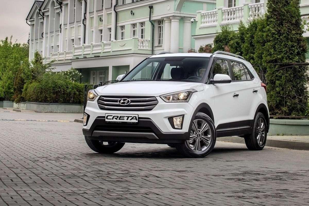 1531220090 1400x936 - ТОП-10 самых продаваемых автомобилей в России за первые 6 месяцев 2018 года