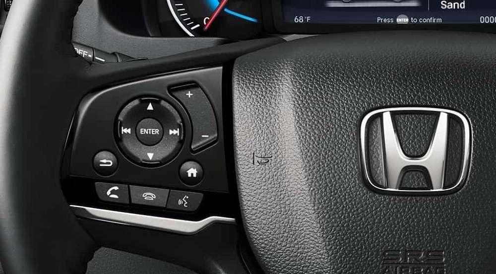 Видео-обзор Honda Pilot 2019-2020